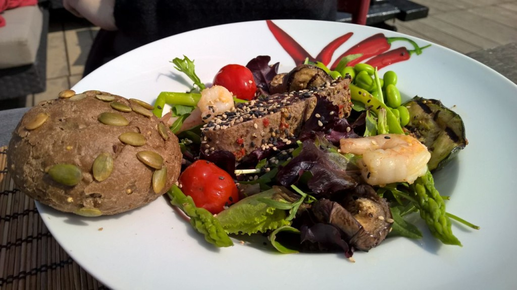 Culpepper salade