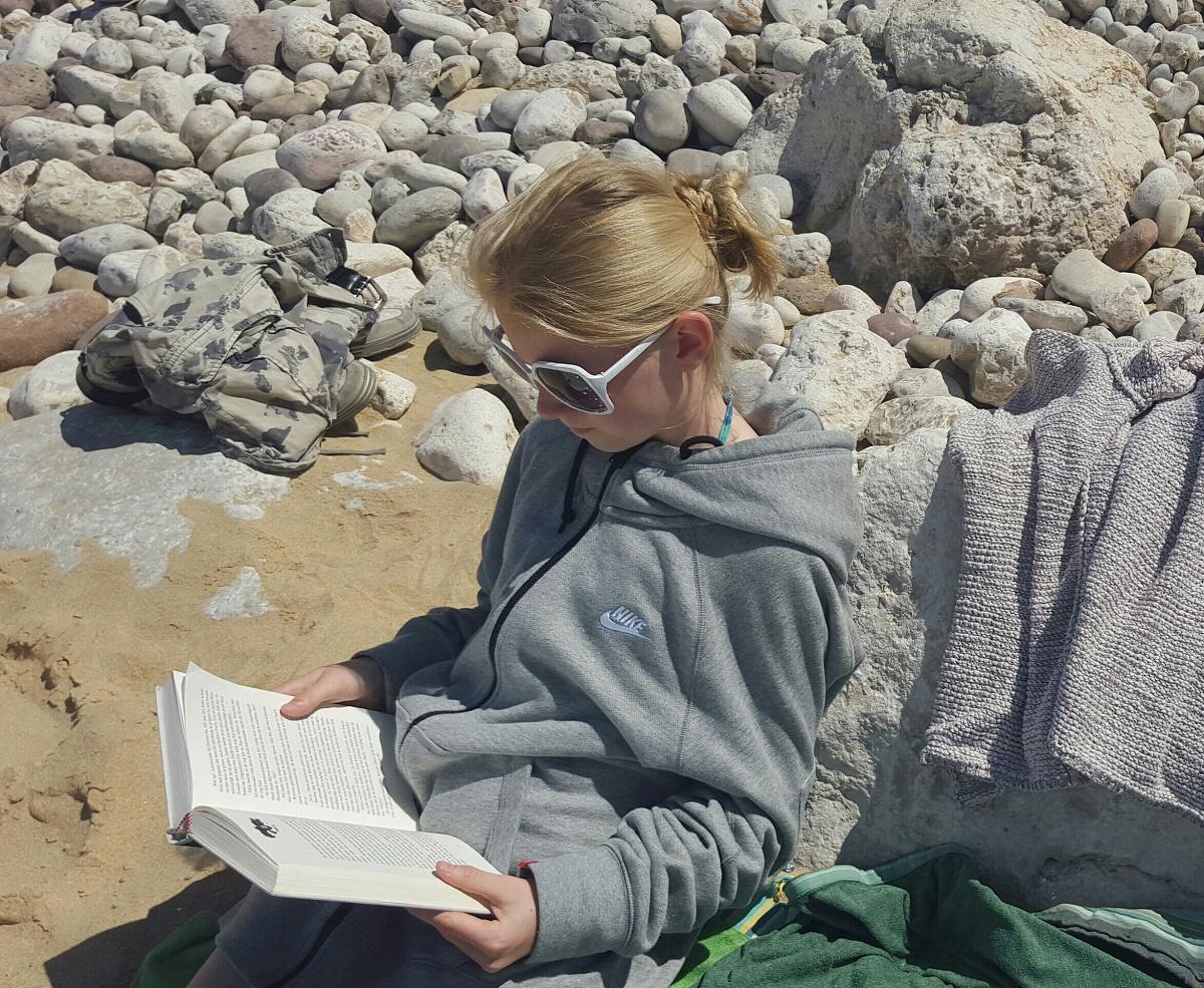 Algarve met tieners - 5 tips voor leuke plekken