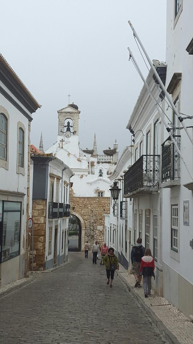 Algarve met tieners - tips voor leuke plekken