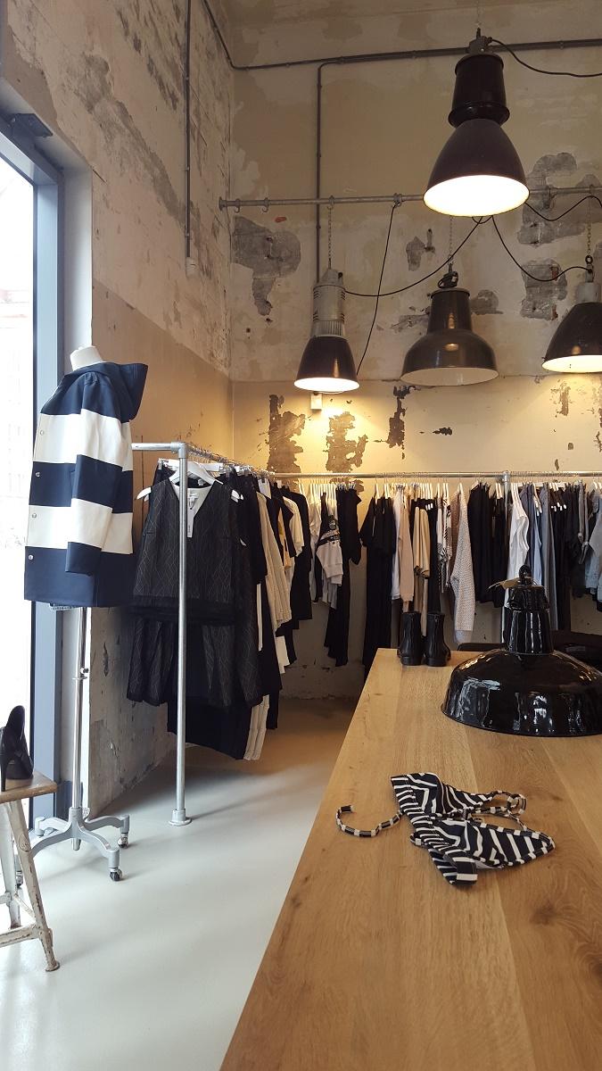Eindhoven - Urban Shopper - Garderobe