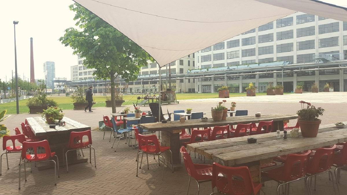 Eindhoven - t Koffiehuisje