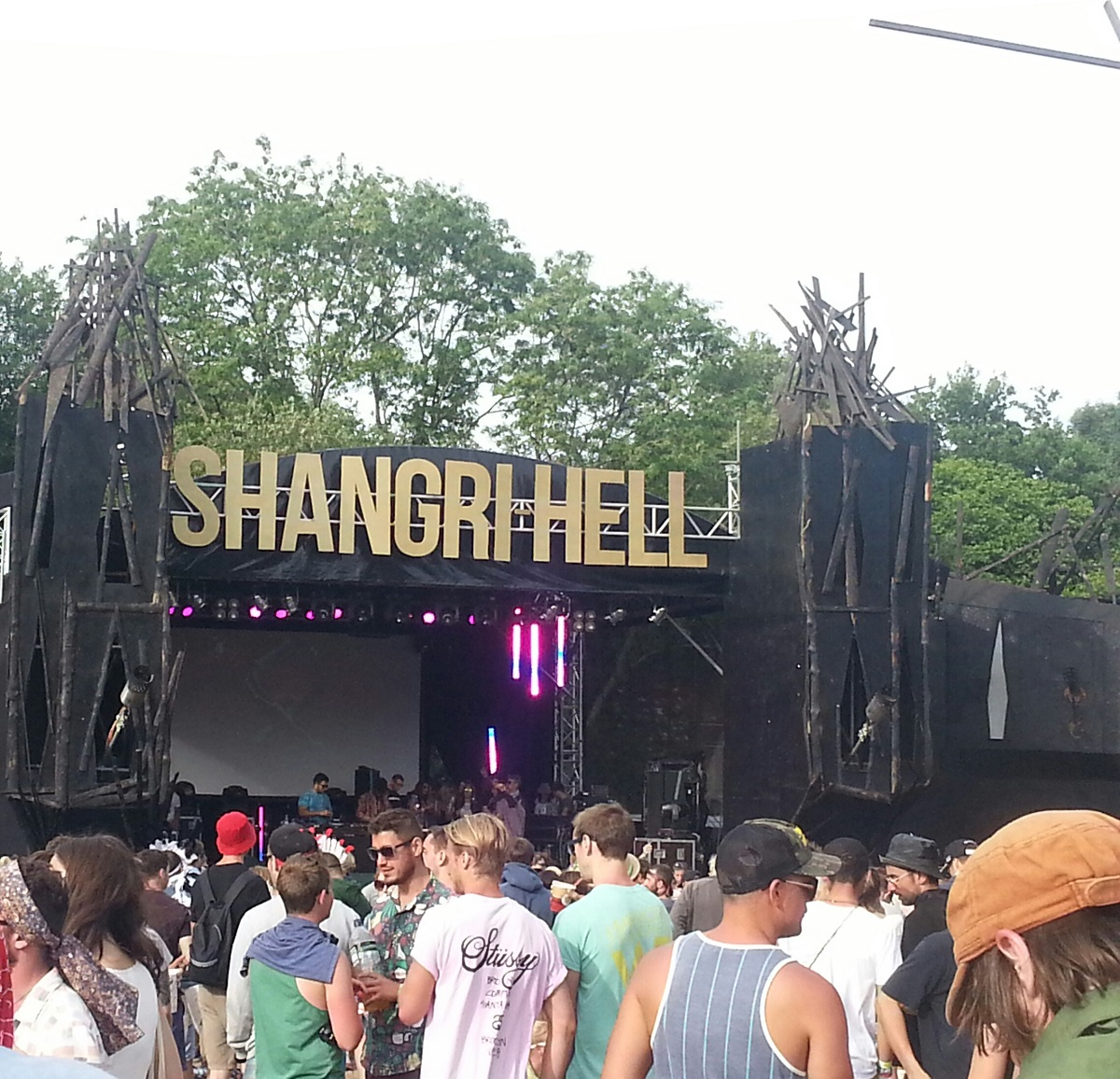 GF - Shangrihell