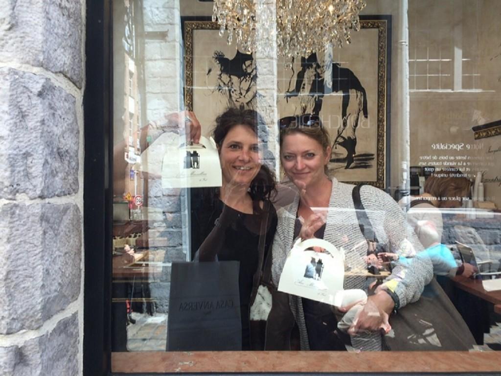 Talks & Treasures - Lille