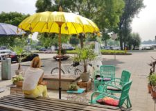 Talks & Treasures - Zomers terrassen bij de Bergse Voorplas
