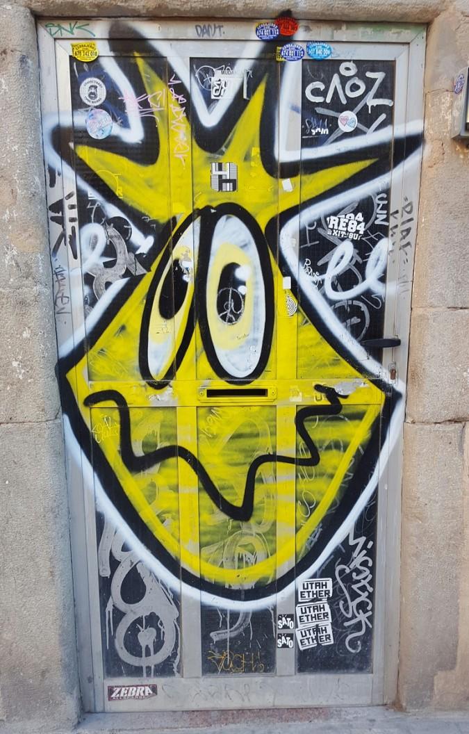 Talks & Treasures - Barcelona - 02
