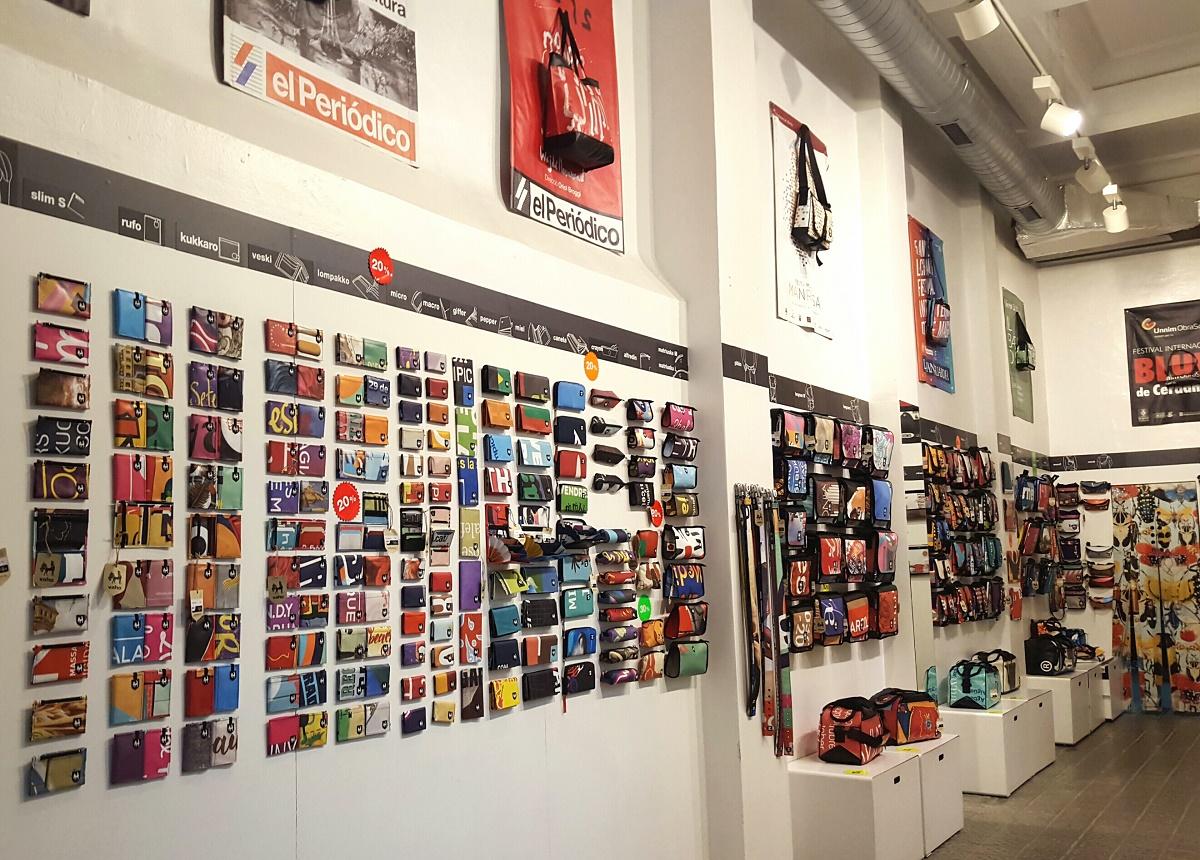 Talks & Treasures - Barcelona - Vaho Gallery- 07