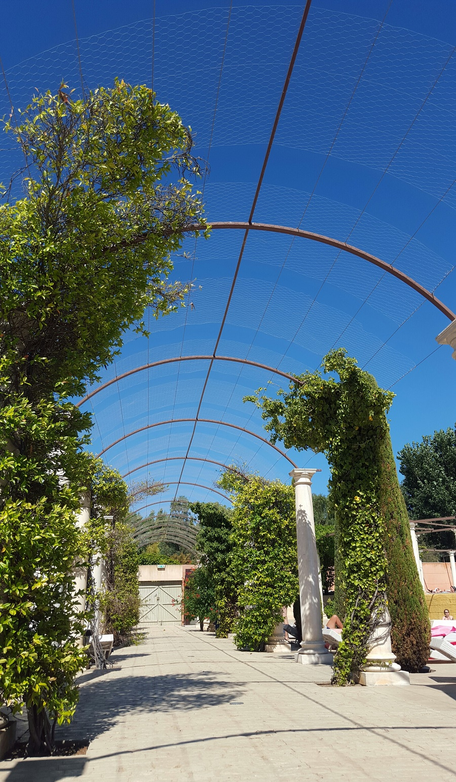 Talks & Treasures - Camping le Serignan Plage - balneo