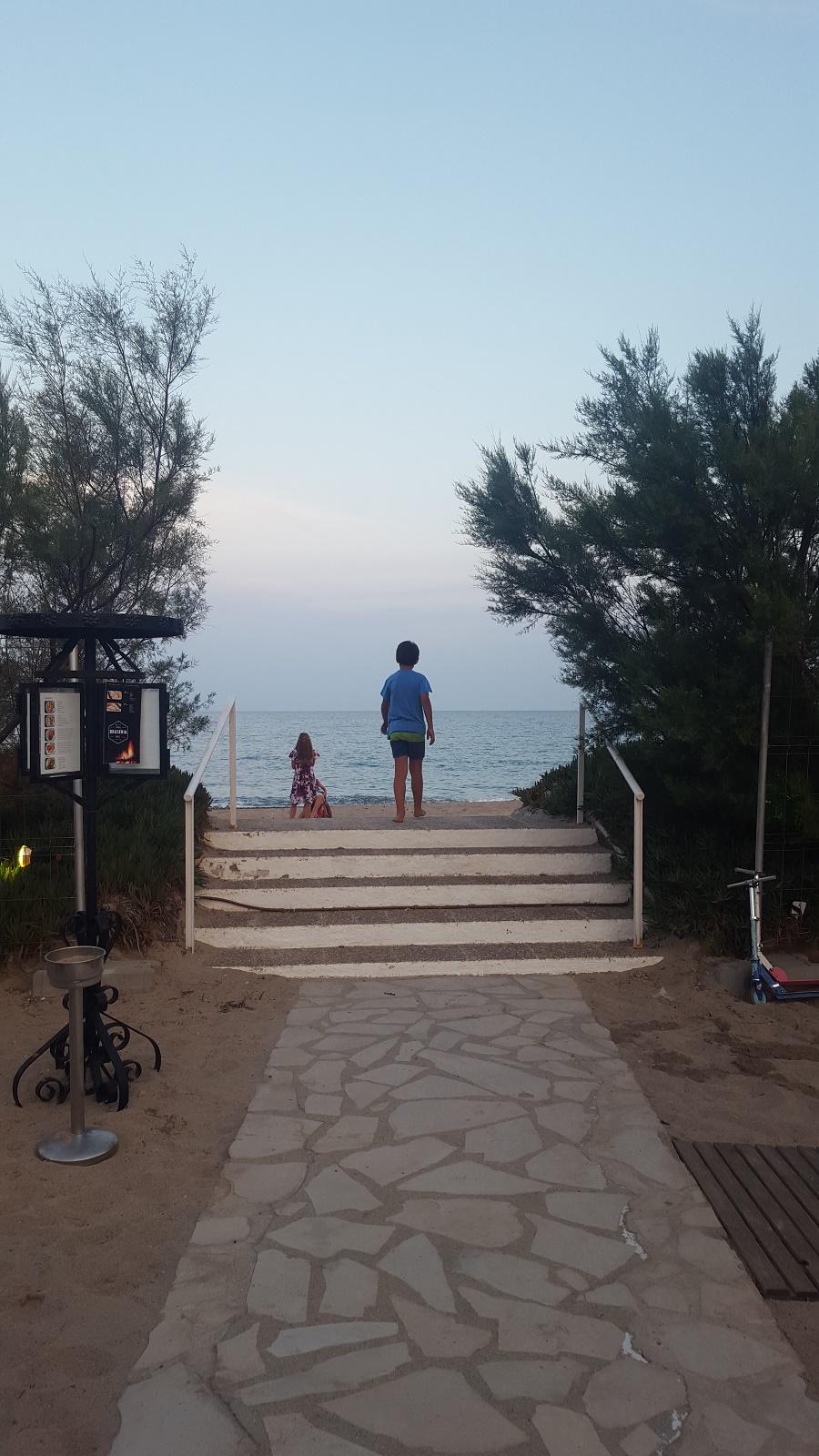 Talks & Treasures - kamperen aan zee - strandtenten