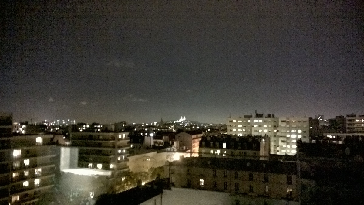 De beste rooftop bars Rotterdam