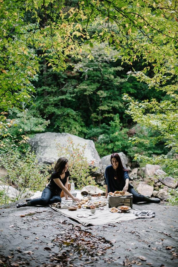 Talks & Treasures - Herfst Picknick - foto Beth Kirby-1