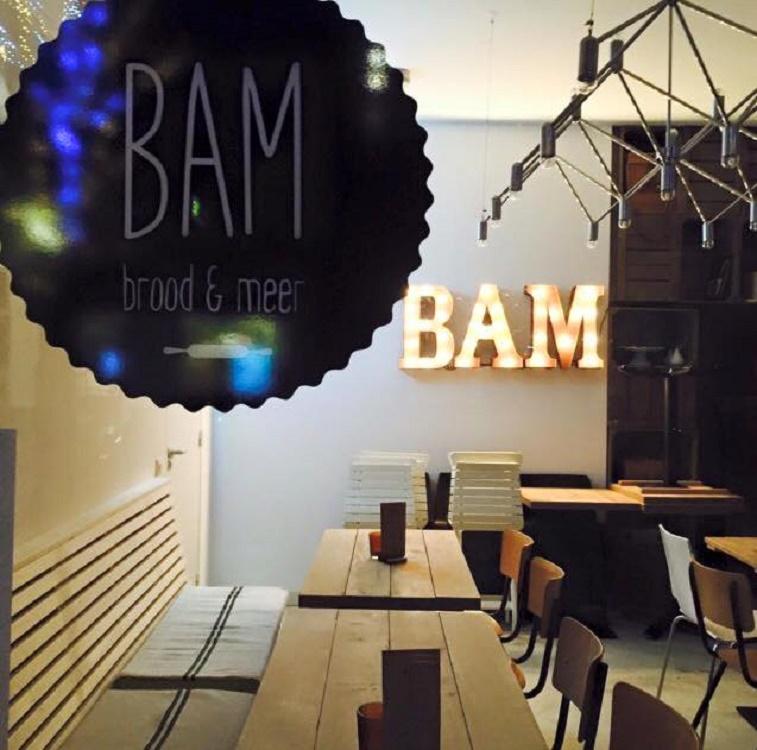 Talks & Treasures- Heerlen - BAM, brood en meer