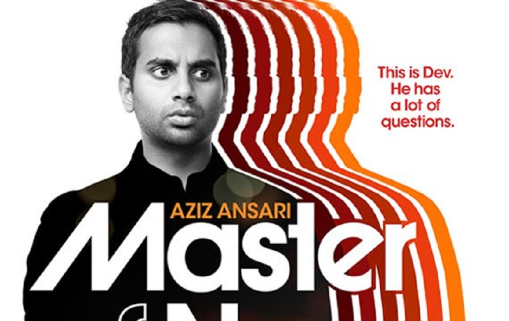 Talks & Treasures - Master of None 2