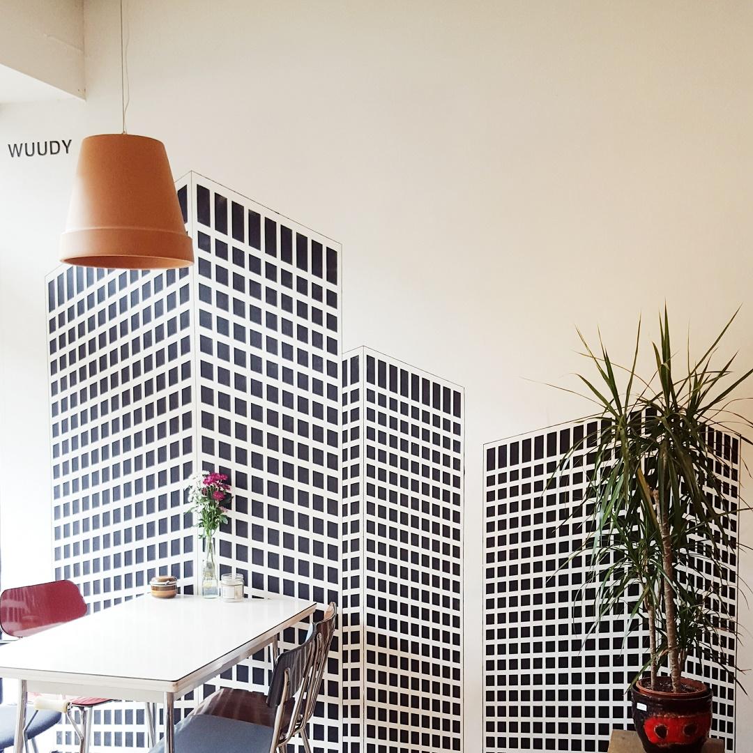 Talks & Treasures - Stroop Rotterdam