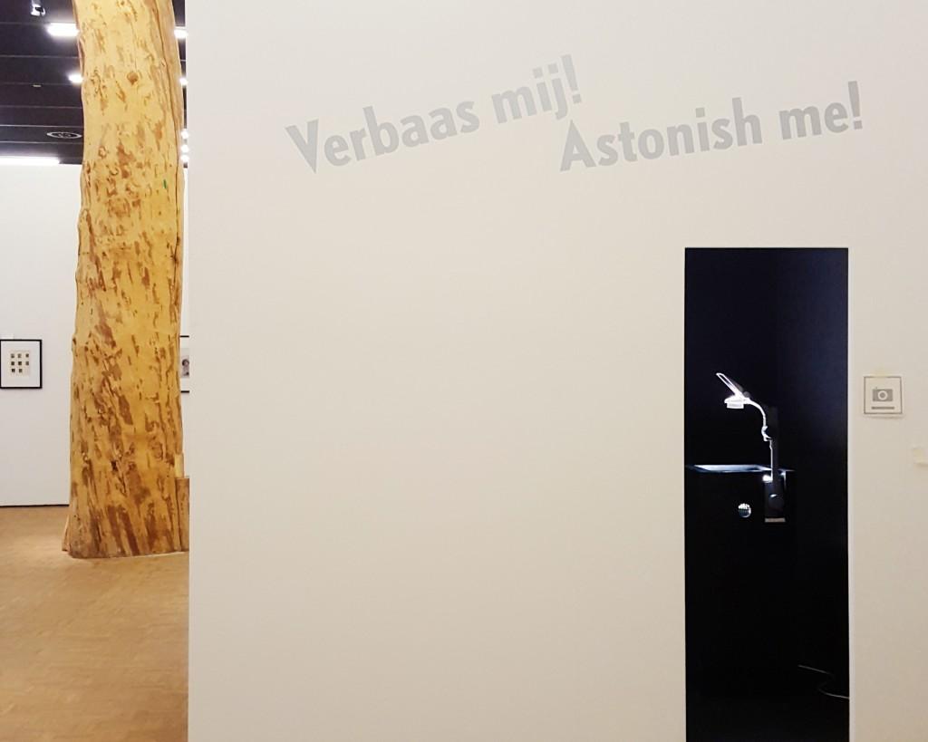 Talks & Treasures - Verbaas mij! Kunsthal Rotterdam