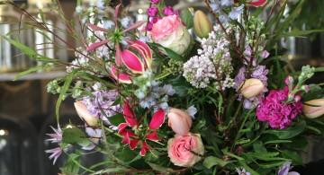 Talks & Treasures - Lente, feestje - 's Zomers Bloemen