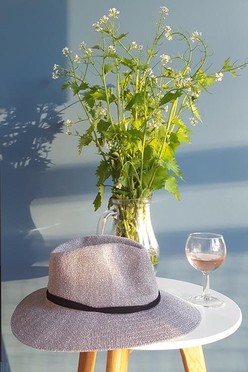 Talks & Treasures - Loiredal wijn en water