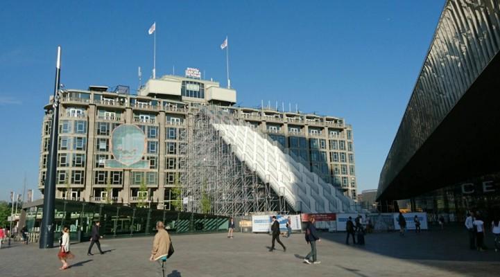 Talks & Treasures - Pretpark Rotterdam