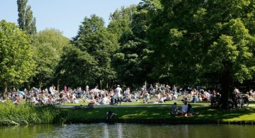 Talks & Treasures - Zomer Zondagen & weekend tips Rotterdam
