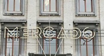 Talks & Treasures - Antwerpen - hotspots en leuk plekken