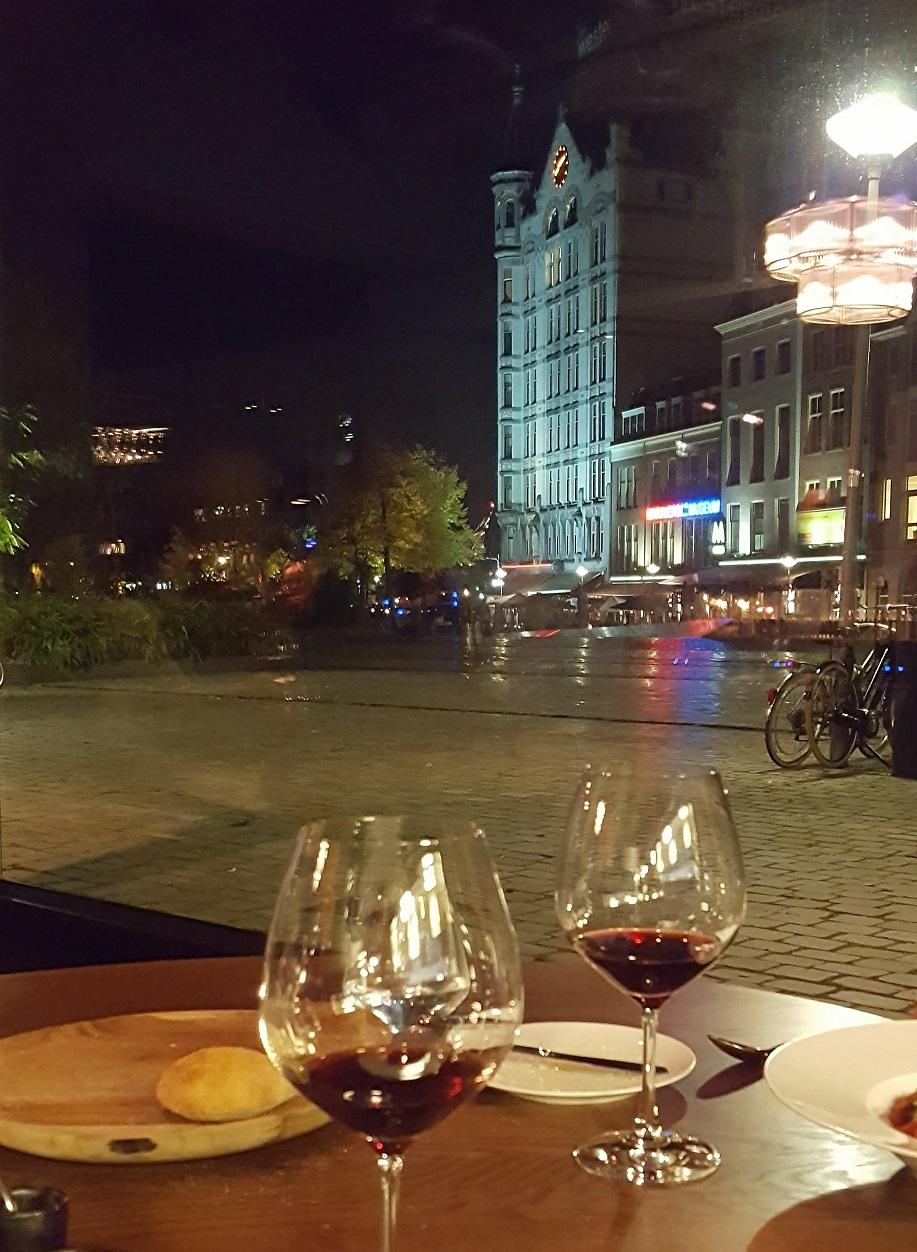 Talks & Treasures - Fitzgerald Rotterdam