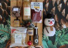 Talks & Treasures - Maak kans op een Uit je eigen stad kerstpakket