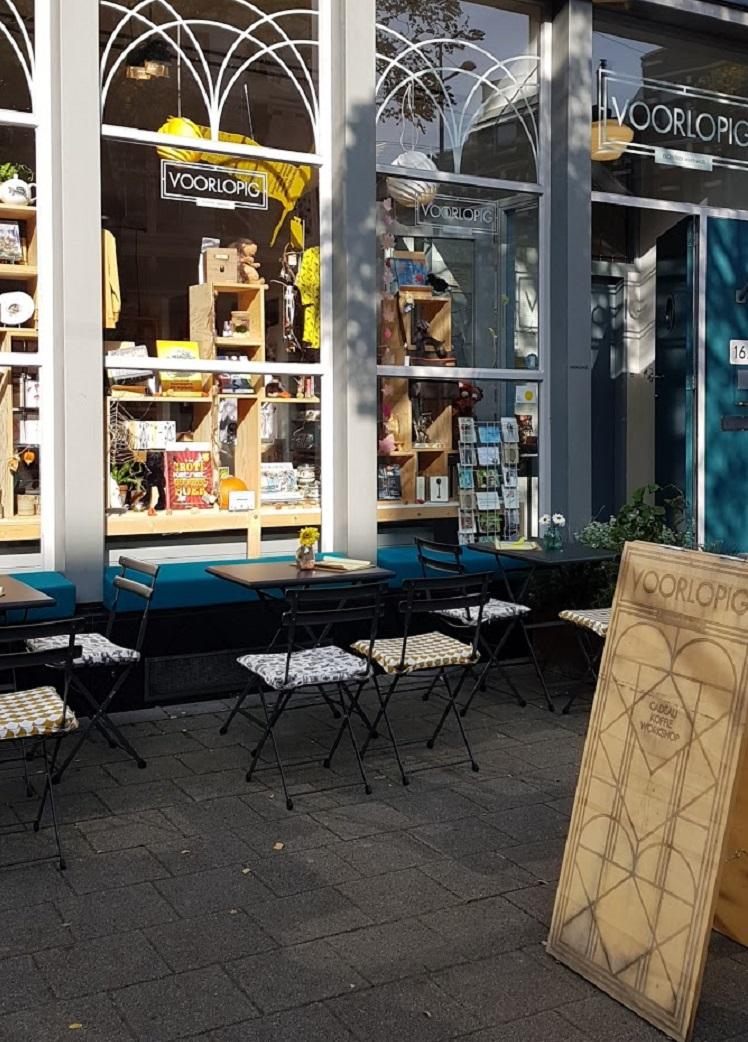 Talks & Treasures - update concept stores Rotterdam - de leukste plekken voor cadeaus