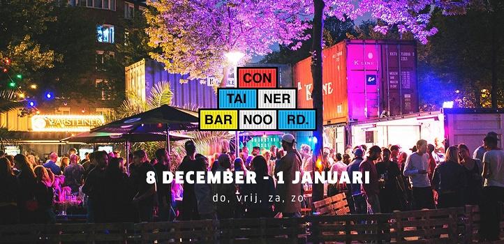 Talks & Treasures - Kerstmarkten hotspots Rotterdam