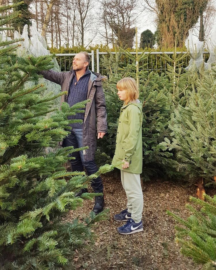 Talks & Treasures - kerstmood en familiekiekjes