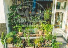 Talks & Treasures - STEK de stadstuinwinkel cadeaubon 1