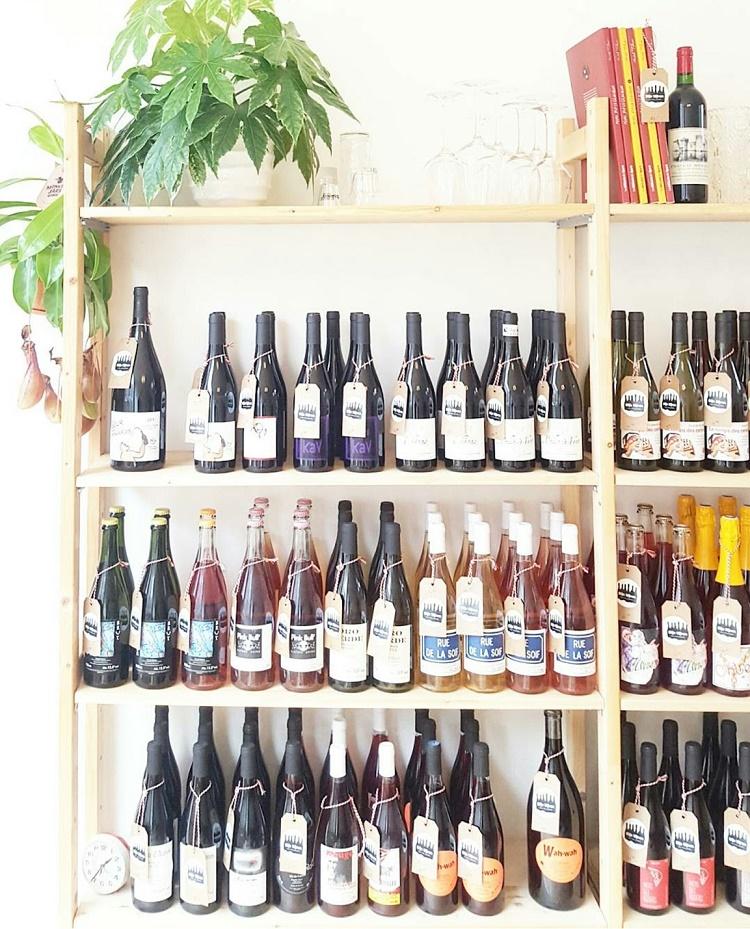 Talks & Treasures - Blije Wijnen -goed nieuws over natuurlijke wijn 6