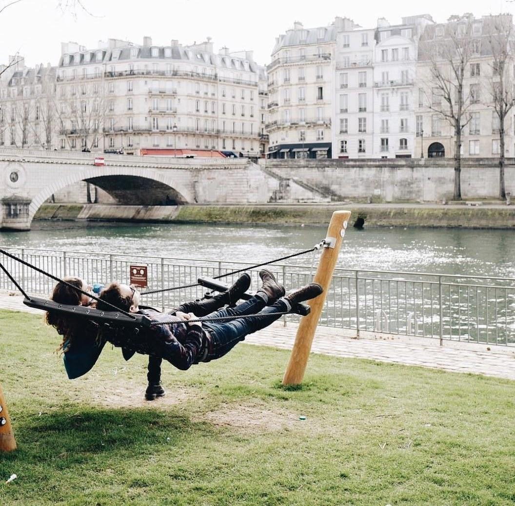 talks & Treasures - Familietripje Thalys - luchtig naar Parijs 1