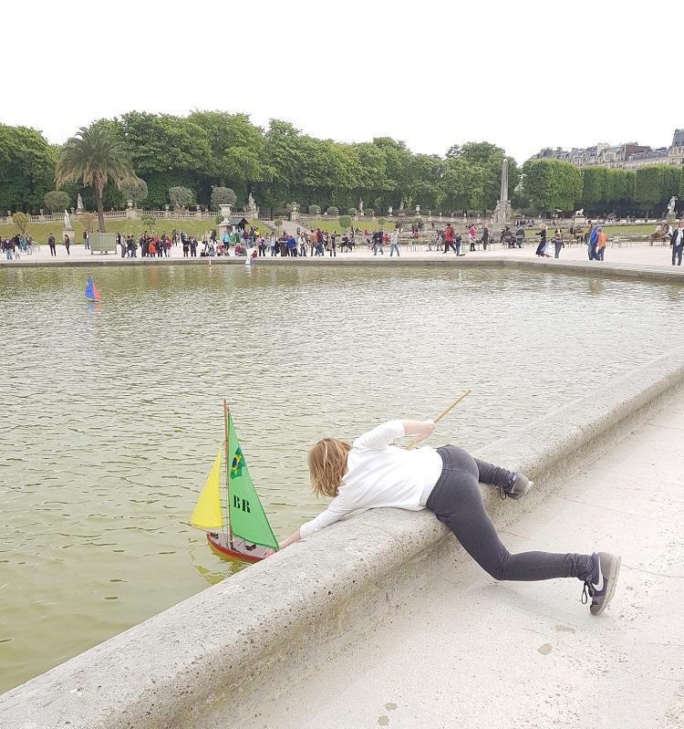Talks & Treasures - Parijs met tieners - 10 leuke tips om te doen, zien of eten