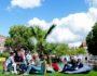 Talks & Treasures - picknicken aan het water Rotterdam