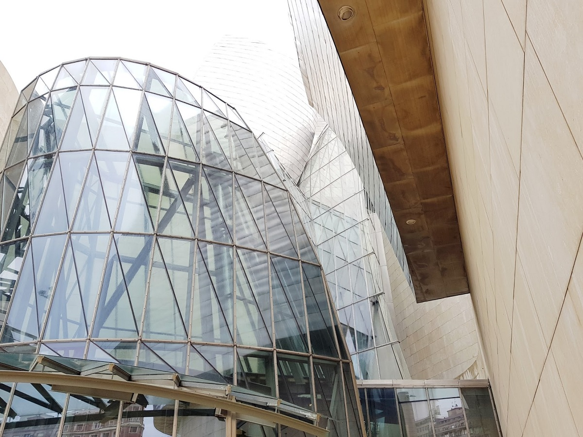 Talks & Treasures - Bilbao - winkelen - eten - doen