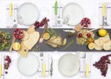 Talks & Treasures - Dinnerparty Westerkaatje Noord