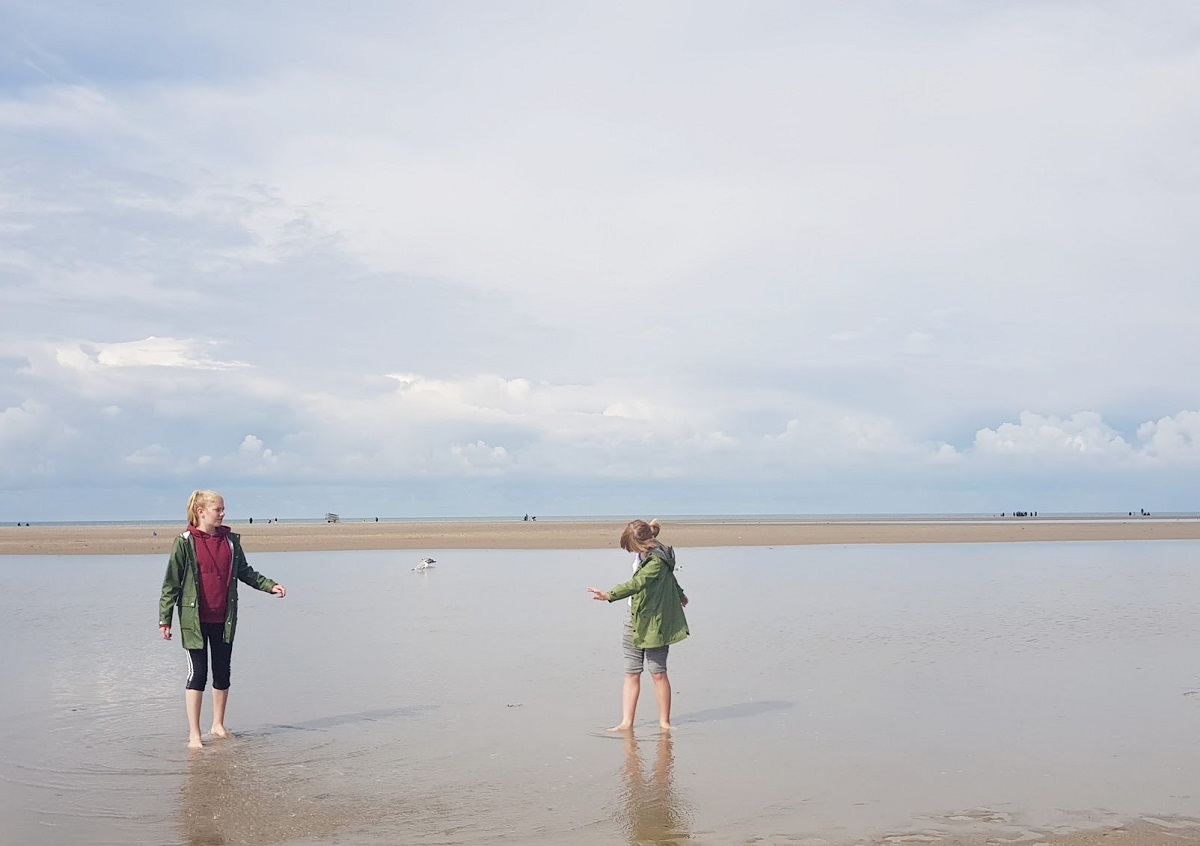 Talks & Treasures - Duinhuis in Ouddorp - weekend aan zee