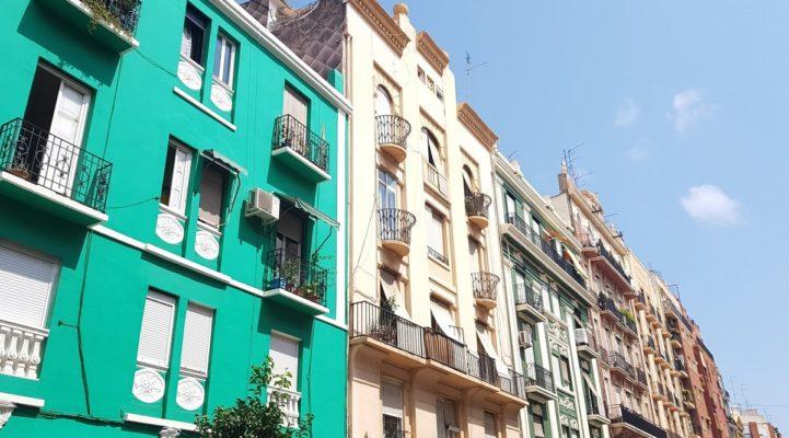 Talks & Treasures - Valencia - winkelen - eten - doen 0
