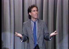 Talks & Treasures - Nieuwe comedy met Jerry Before Seinfeld & weekendtips Rotterdam