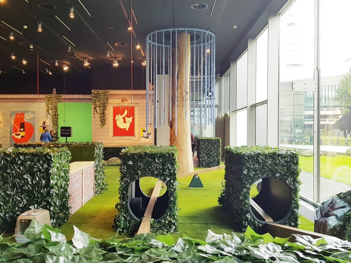 Talks & Treasures - Wat te doen in de herfstvakantie in Rotterdam