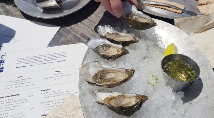Talks & Treasures - Hoe open je oesters en maak je ze klaar - rauw en op de BBQ