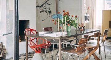 Talks & Treasures - Huizengekte tips Rotterdam & weekendlinkjes