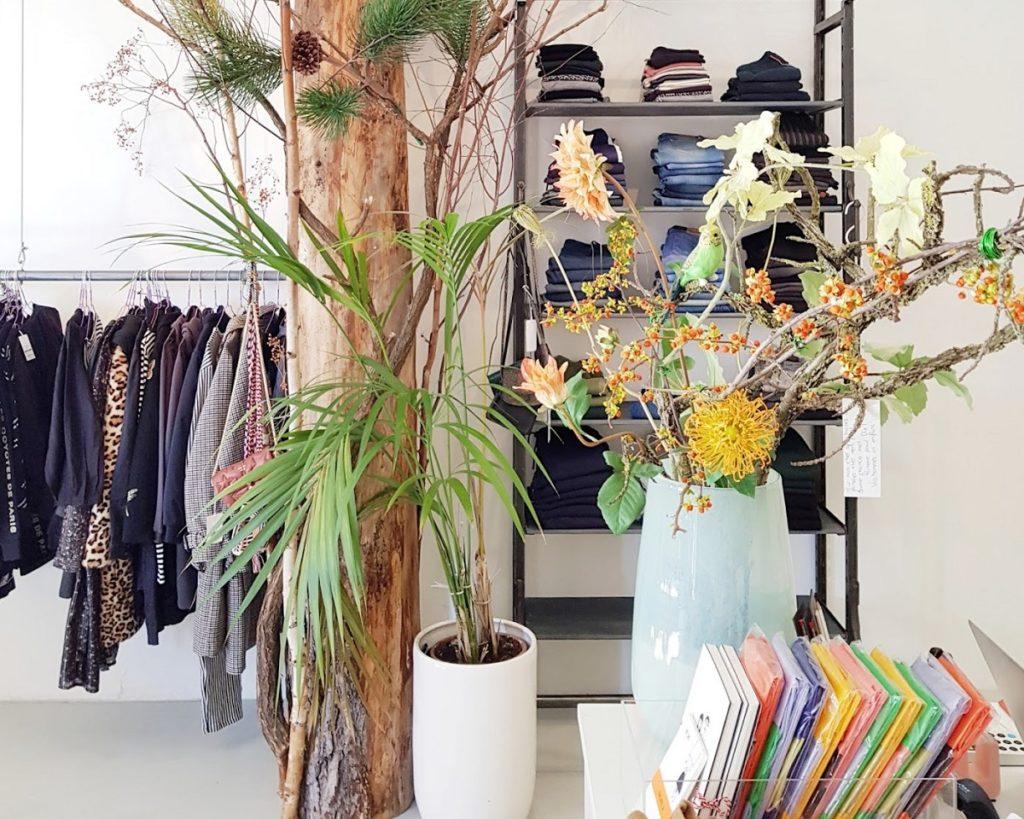 Talks & Treasures - Bergse Dorpsstraat Rotterdam 10x de fijnste winkels