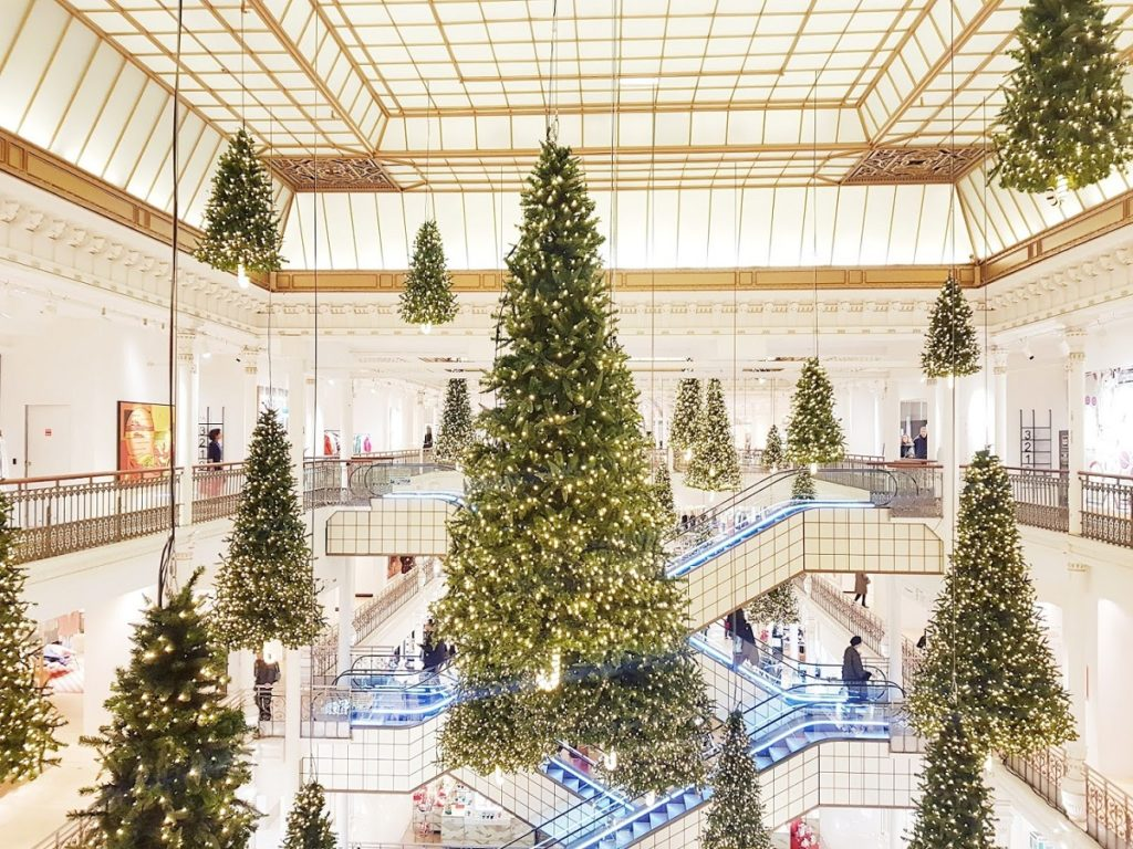 Talks & Treasures - kerstmis in zicht & weekendlinkjes