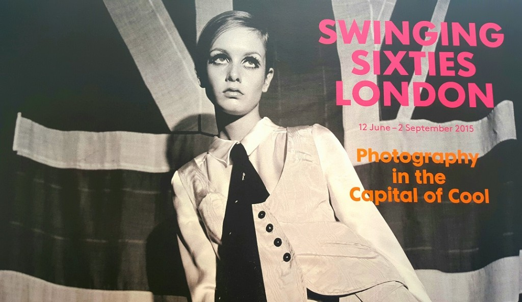 Foam: tentoonstelling Swinging Sixties London en ander moois