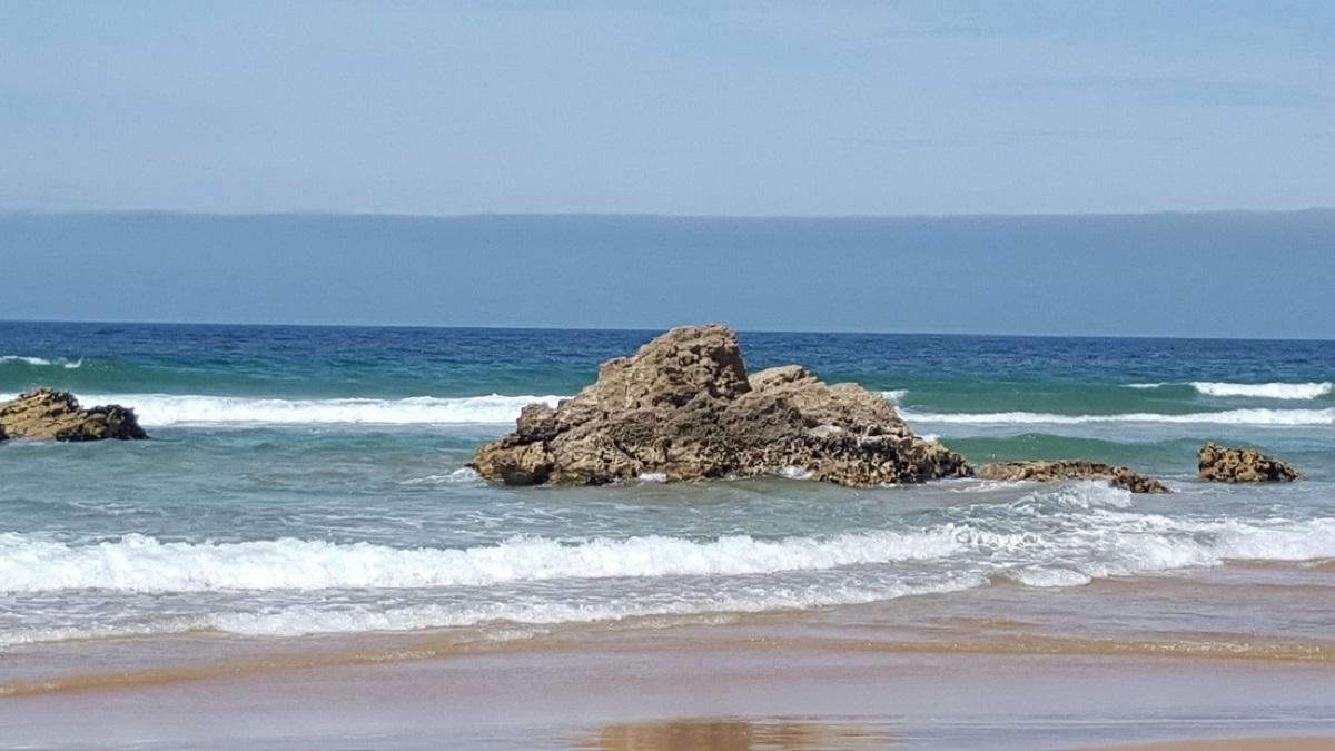 Sea view Sagres2
