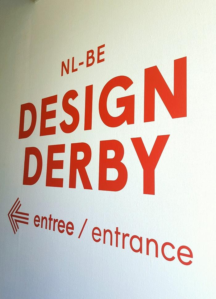 Design Derby - Museum Boijmans Van Beuningen - 1