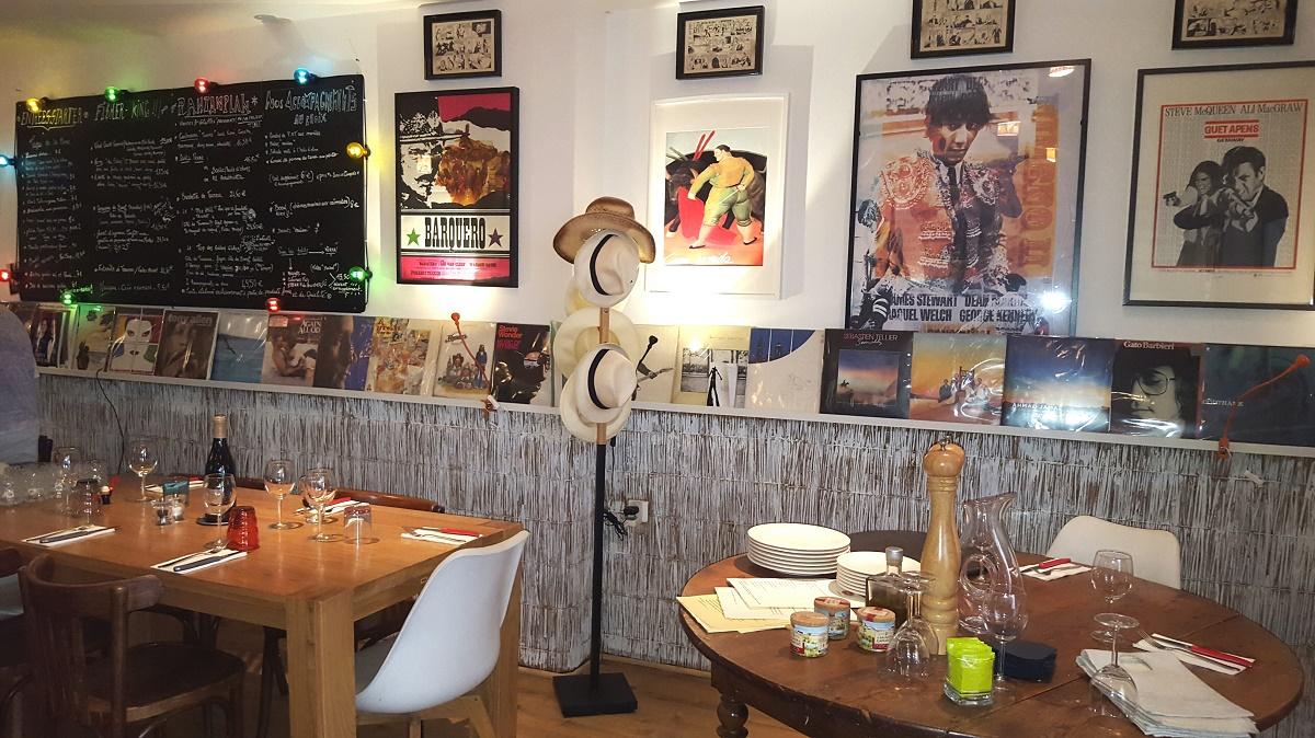 Talks & Treasures - Camargues - Chez Vito