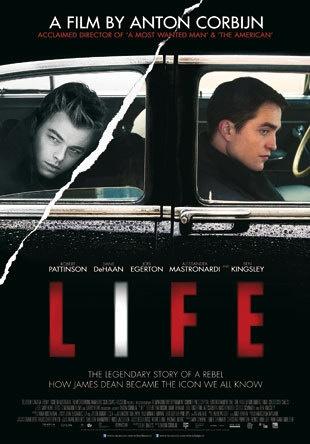 LIFE: kans maken op gratis tickets film Anton Corbijn?