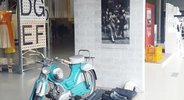 Talks & Treasures - Tijdelijk Modemuseum