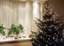 Talks & Treasures - kerstboom